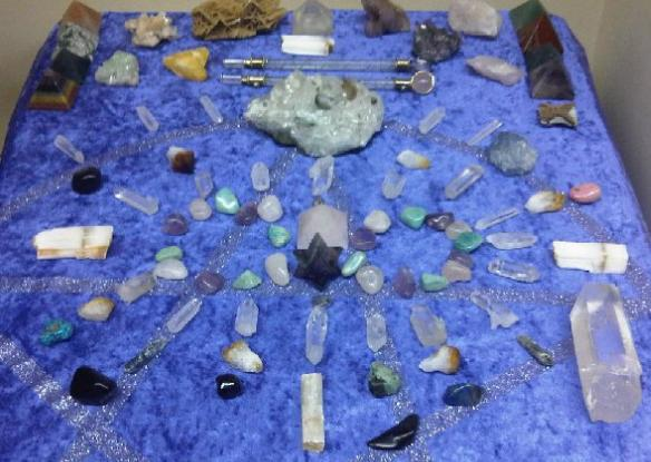 crystal therapy massage training holistic beauty therapy courses hull north cave yorkshire
