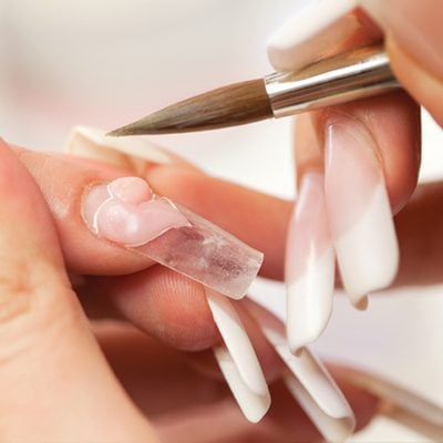 Acrylic Nails Training - Northern Ireland - Inspire Therapy Training
