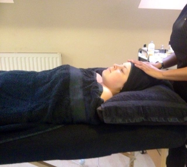 face massage facials training facial holistic beauty courses